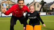 Merode Hockey Club ontvangt Red Lions