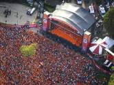 Roep om lintje voor Oranje Leeuwinnen nog onbeantwoord