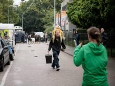 Krakers uit 'apenrots' Tilburg gezet na drugsvondst: pand drie maanden op slot