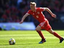 'City' beloont Matthew Smith met langdurig contract