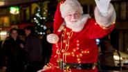 Overdekte kerstmarkt in Hof Ten Hemelrijk