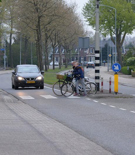 Minder geluidsoverlast bij Brabantse wegen