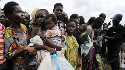 Het gaat van kwaad naar erger in de Centraal-Afrikaanse Republiek