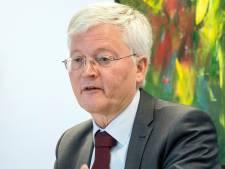 Burgemeester Weterings zet vraagtekens bij voortzetting betaald voetbal: 'Kan het überhaupt wel?'