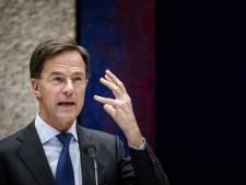 LIVE | Rutte: 'Kabinet wil kijken naar extra geld leraren, maar eerst een cao'