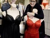 Winkel in Enschede verkoopt lingerie in de grotere maten