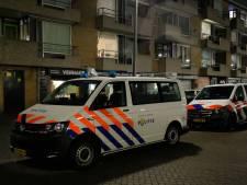 Vrouw door twee man overvallen in haar woning onder bedreiging van een vuurwapen