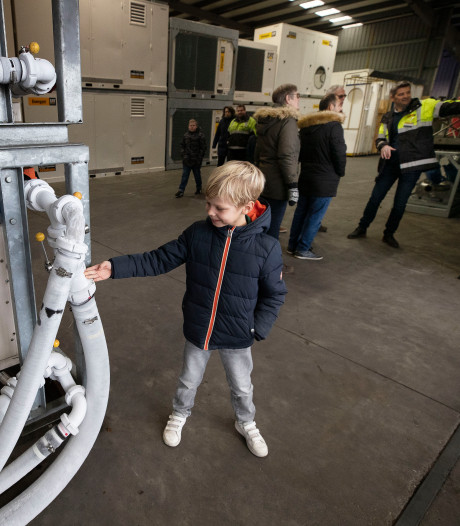 Kempische bedrijven zetten deuren open tijdens Open Bedrijvendag