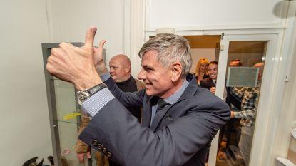 Dewinter wellicht eerste ondervoorzitter Vlaams Parlement