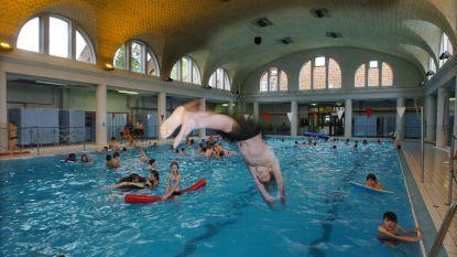 FARYS/TMVW wordt nieuwe beheerder van zwembaden Interbad en Jan Guilini