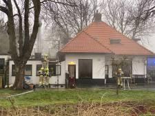 Medewerkers Kantonees restaurant in Terschuur proberen brand zelf te blussen