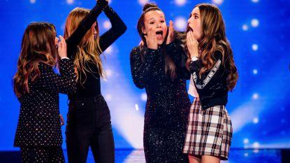 """Jade van team Gers wint 'The Voice Kids': """"Dit had ik nooit durven dromen"""""""