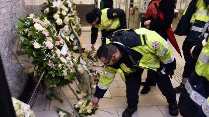 Verschillende herdenkingsmomenten aanslagen 22 maart