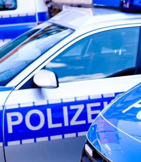 'Duitse politie pakt planners van aanslag op'