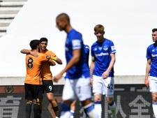 LIVE | Wolves doet Everton pijn met goals pal vóór en direct ná rust