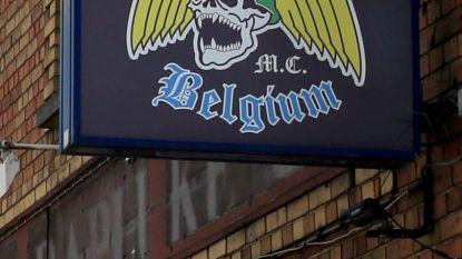 Explosieven, wapens en drugs gevonden bij huiszoekingen bij Blue Angels MC