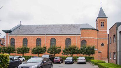 Kerk Onze-Lieve-Vrouw van Zeven Weeën weer uit de steigers: buitenkant volledig gerestaureerd