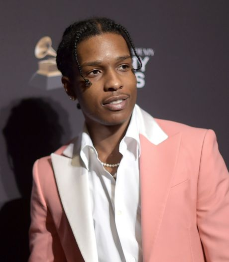 Fan in Zweden opgepakte A$AP Rocky bedreigde Zweedse ambassade