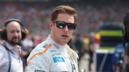 """Stoffel Vandoorne in een uitgebreide babbel over zijn periode in de Formule 1: """"Ik ben McLaren dankbaar. Echt waar"""""""