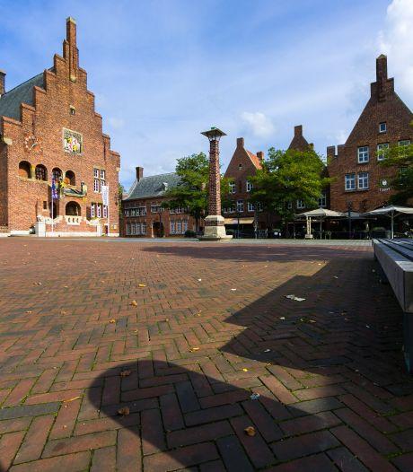 Krophollercomplex speelt grote rol bij facelift centrum Waalwijk: 'Kansen voor cultuur, bedrijven en horeca'