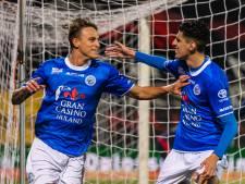 LIVE | Telstar met tien man verder tegen FC Den Bosch, Bosschenaren op voorsprong: 1-2