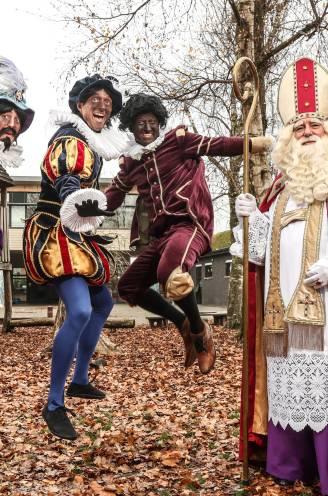 """Wilt u een Zwarte Piet, roetpiet of iets daartussenin? Dit Belgische pietengezelschap moet wel erg creatief zijn dit jaar. """"Piet zijn is meer dan de kleur van je gezicht"""""""