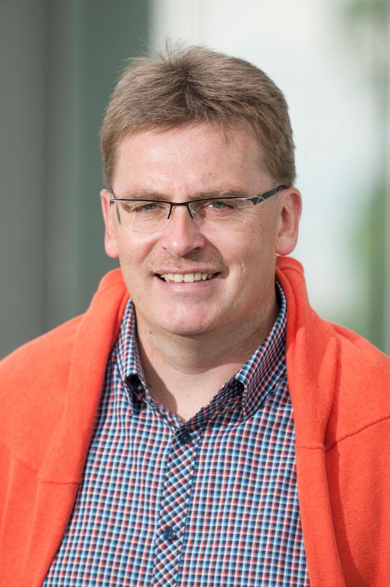 """""""Dit mag het gemeentebestuur van Brakel niet laten gebeuren"""", vindt Kris Wattez (CD&V)."""