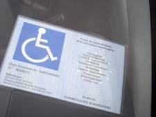 De faux handicapés sévissent sur Aiseau-Presles, Châtelet et Farciennes
