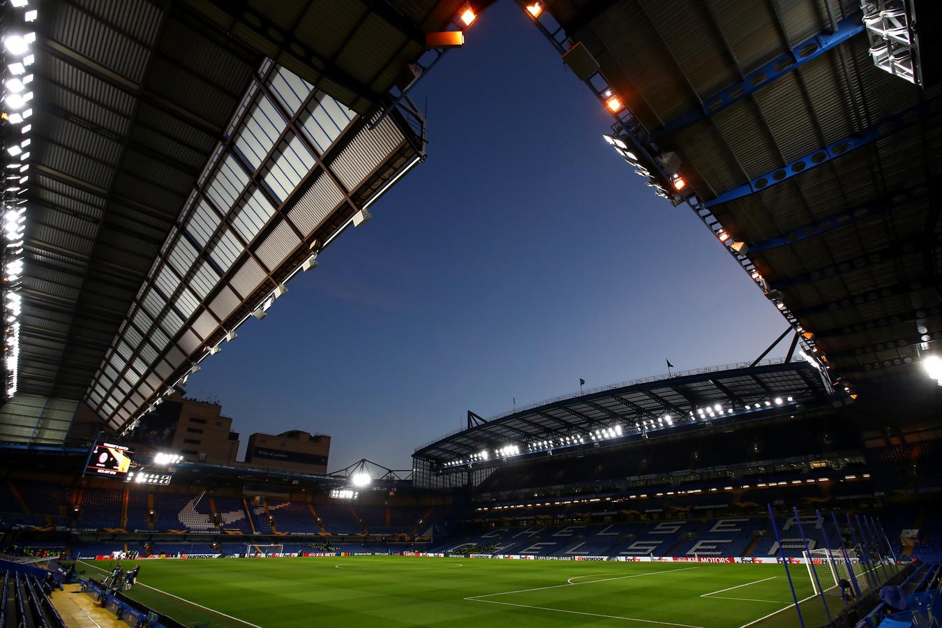 Stadion Chelsea