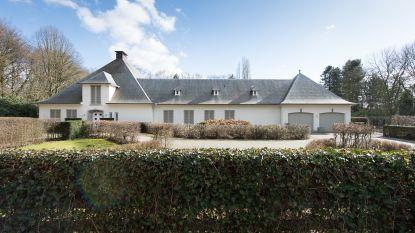 """Gezocht: nieuwe huurder voor villa van gemeente in Petrus Van der Taelenstraat: """"Nog altijd geen zekerheid over ontsluitingsweg"""""""