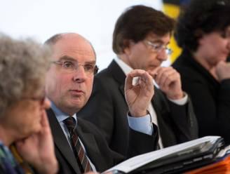 """Geens pikt kritiek Reynders niet: """"Regering beslist bij consensus"""""""