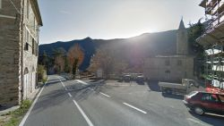 Italiaans dorpje geplaagd door snelheidsduivels: ruim 58.000 bestuurders geflitst op tien dagen tijd