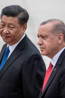 Le journalisme, un métier particulièrement risqué en Chine et en Turquie
