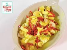 Recept van de dag: Acar kuning van kabeljauw