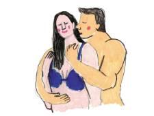 Paula werd verliefd op spermadonor: 'Ik ging voor een kind en kreeg jou erbij'