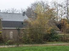 Acht woningen op plek gesloopte boerderij bij speeltuin Geenhoven in Valkenswaard
