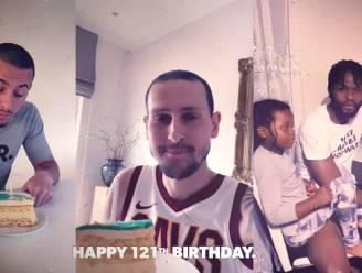 Verjaardag van Cercle valt tijdens lockdown. Maar groen-zwart doktert plan uit om toch gepast te vieren