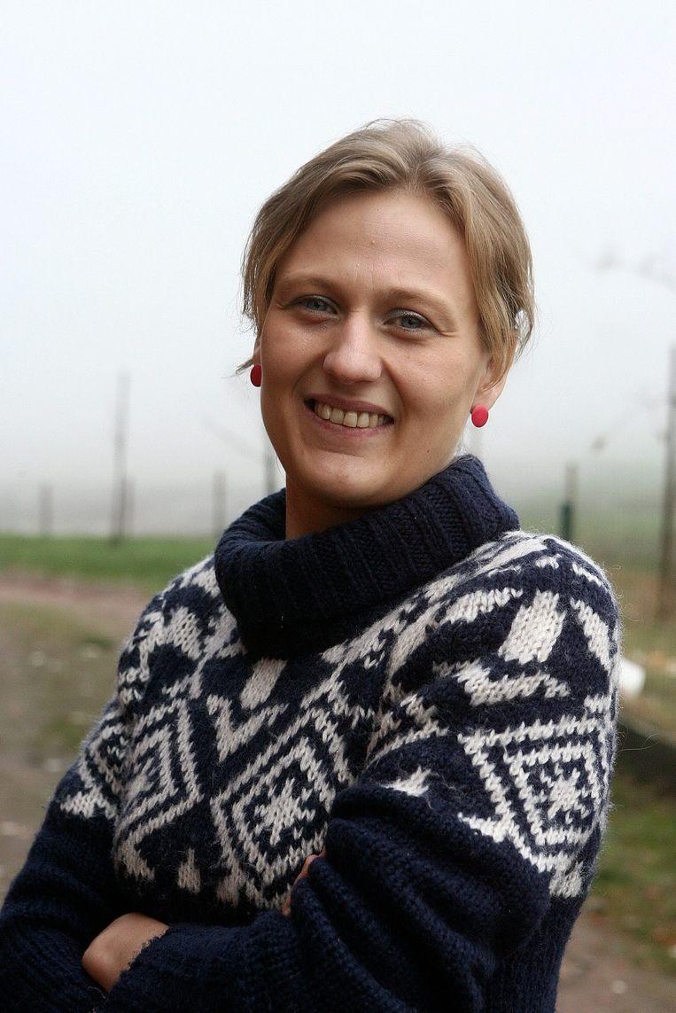 Sigrid Verhaeghe