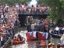 Verdient FC Utrecht een huldiging als de club Europees voetbal haalt?
