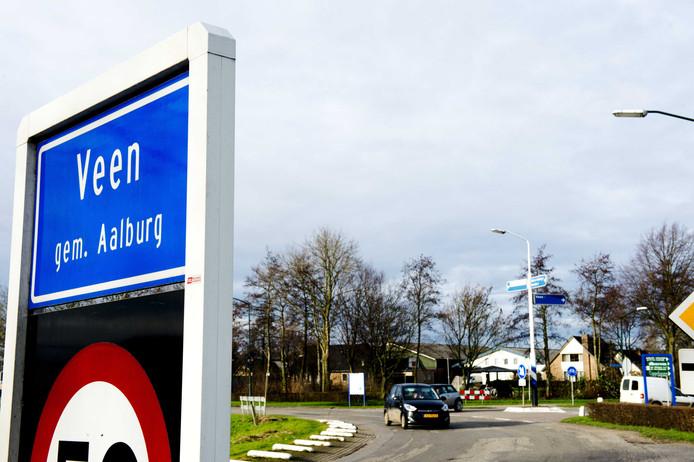 De plaatsnaamborden van de voormalige gemeenten Werkendam, Woudrichem en Aalburg wijken binnenkort voor komborden van de nieuwe gemeente Altena.
