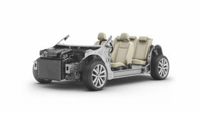 Wie wil overleven in de auto-industrie, richt zich maar beter op de onderkant