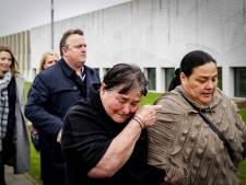 Moeder Mitch Henriquez doet moreel appel op korpschef: 'Agenten ontslaan in geval van veroordeling'