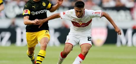 Argentijnse aanvaller Nicolás González ziet stap naar PSV zitten