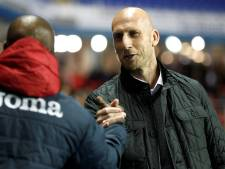 Nieuwe nederlaag Reading brengt Jaap Stam verder in problemen