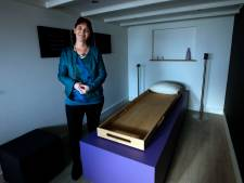 Huisrouwkamer vesting Woudrichem wordt weer woonruimte