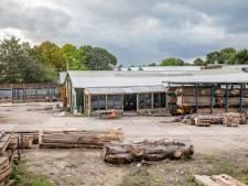 Half miljoen voor stoomhoutzagerij in Wilp; verbouwing kan doorgaan