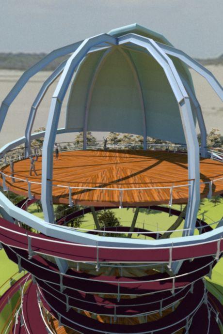 Sceptisch en boos over 'megalomane' Van Goghtorens: 'Dit wordt geen vlaggenschip maar een strontschuit'