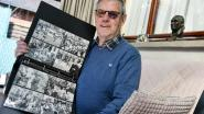 Hammenaar koopt uniek boek van vredefeesten vlak na Tweede Wereldoorlog
