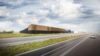 Argenta en ROB investeren 16 miljoen in nieuwbouw langs E403, plannen voor crematorium in Ardooie definitief van de baan