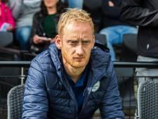 Trainer Verheijen van Quick'20 naar Silvolde